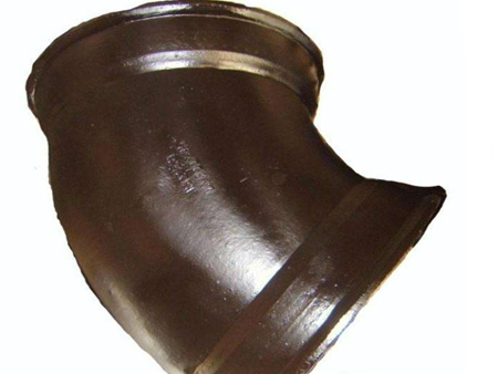 柔性抗震铸铁管