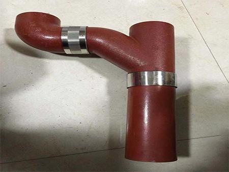 兰州A型柔性铸铁管件厂家